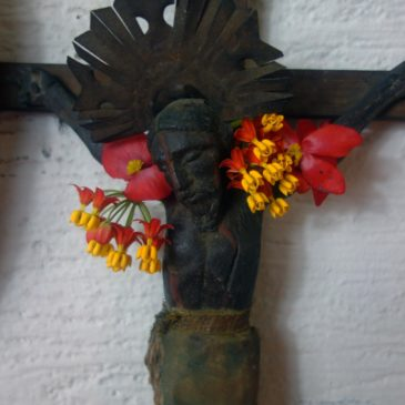 Escuipulas & The Black Christ/Cristo Negro: The Spiritual Center of Central America